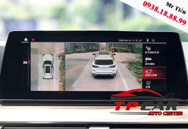 tính năng nổi bật của Camera 360 Dragon Eyes