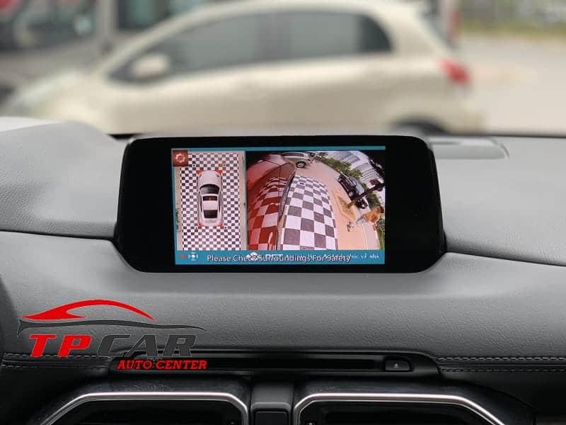 Camera 360 sẽ là một sự lựa chọn tốt hơn rất nhiều so với Camera hành trình