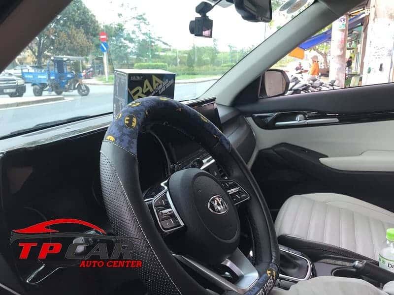Cả camera hành trình lẫn Camera 360 đều cực kỳ quan trọng trên xe ô tô