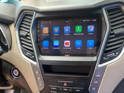 màn hình android carfu