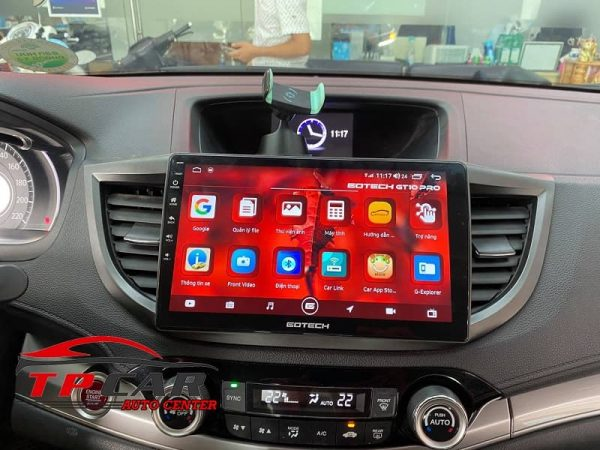màn hình công nghệ cao