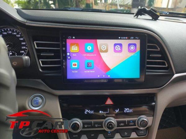 màn hình android oled c8s new có tốt không