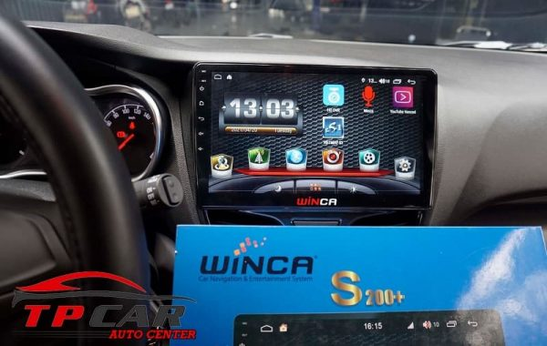màn hình winca s200+ và s200+ pro