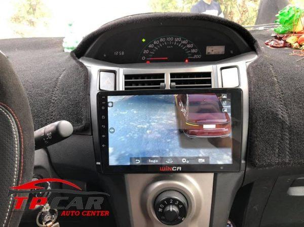 tính năng kết nối các thiết bị hỗ trợ lái xe an toàn