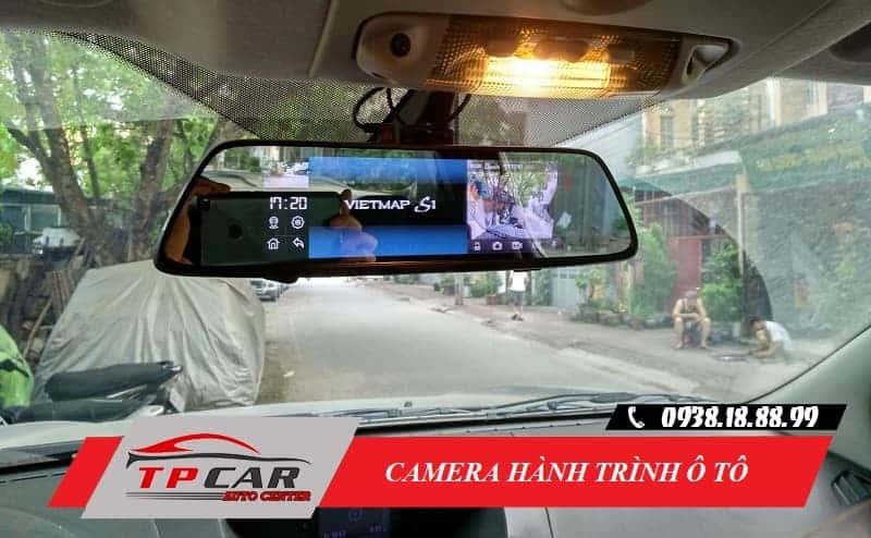 camera hành trình ô tô là gì