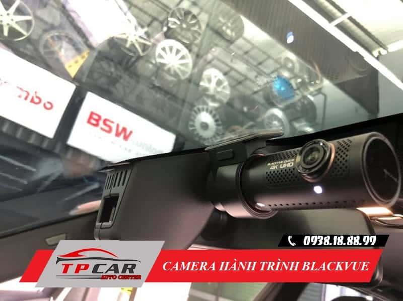 camera hành trình ô tô Blackvue 4K DR900X 2CH