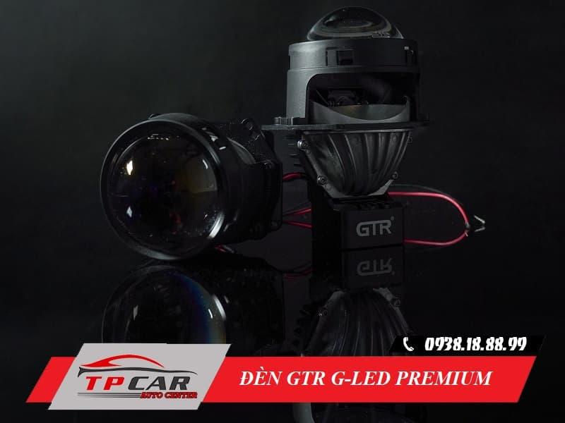 đèn tăng sáng GTR G-Led Premium